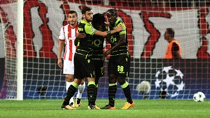 Olympiacos Sporting UCL 09122017