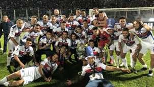 Tigre campeon Copa Superliga 02062019