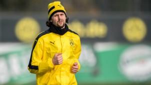 Neven Subotic Borussia Dortmund