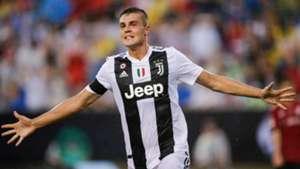 Andrea Favilli - Juventus