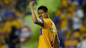 Hugo Ayala Liga MX Tigres