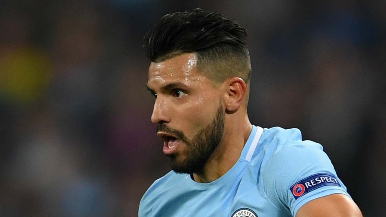 Aguero Car Accident Manchester City Confirm Striker Involved In - Aguero hairstyle new
