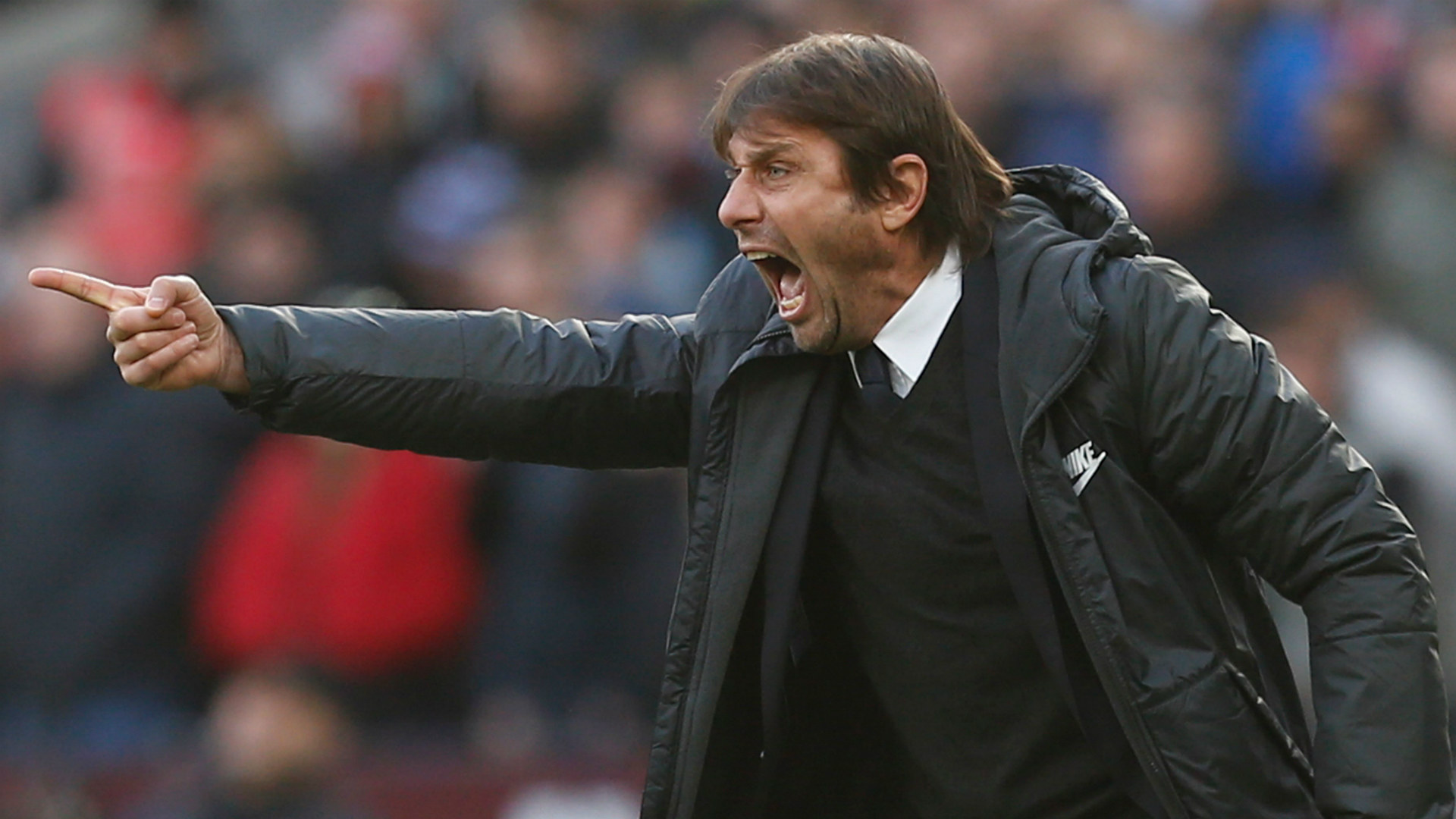 Capital pains: The stat that exposes Conte's London derby troubles