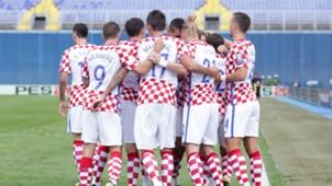 Croatia Kosovo WC Qualification