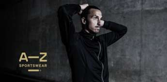 Zlatan Ibrahimović A-Z