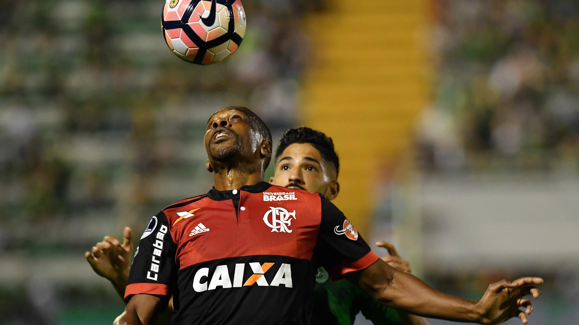 Juan I Flamengo Chapecoense I 13 09 17