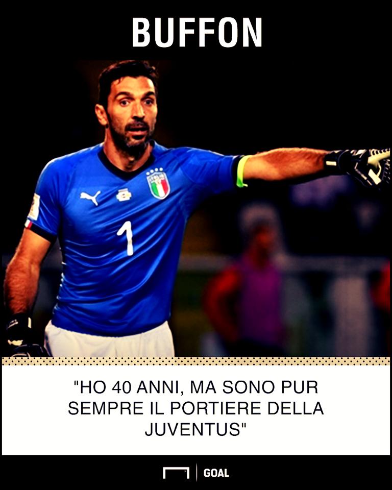 PS Gigi Buffon