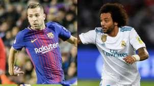 2017-12-23-Real Madrid-Marcelo-Barcelona-Jordi Alba
