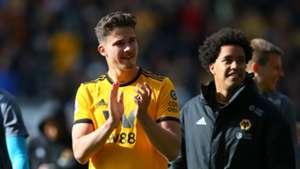 Leander Dendoncker - Wolverhampton Wanderers 2019