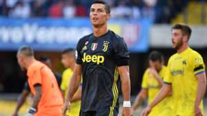 Cristiano Ronaldo Juventus Chiveo 18082018