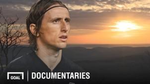 Luka Modric Goal 50 documentary