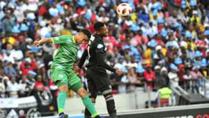 Baroka v Orlando Pirates, December 2018