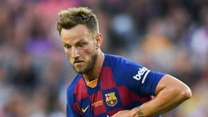 Juventus open to more arrivals amid links to Rakitic & Icardi
