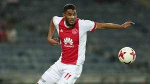 Ajax Cape Town, Tashreeq Morris