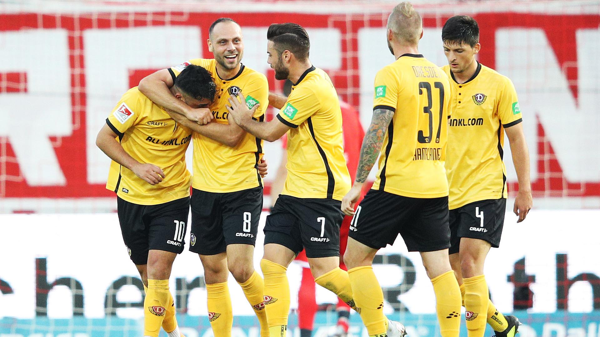 Dynamo Dresden 14092018