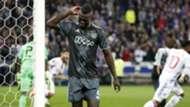 Davinson Sanchez, Lyon - Ajax