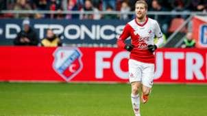 Simon Gustafson FC Utrecht 12092018