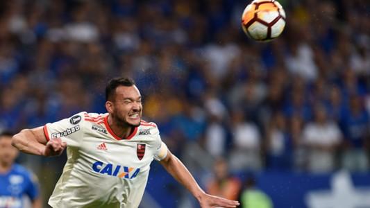AFP Cruzeiro Flamengo Copa CONMEBOL Libertadores 29082018 Rever