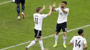 Németország Kamerun Konföderációs Kupa