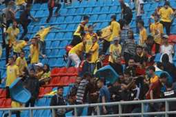 Sriwijaya Fan