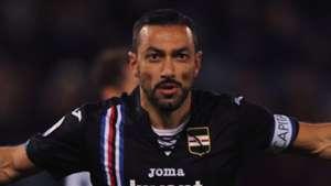 Fabio Quagliarella Lazio Sampdoria