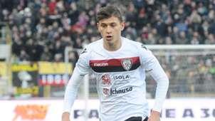Nicolò Barella Cagliari