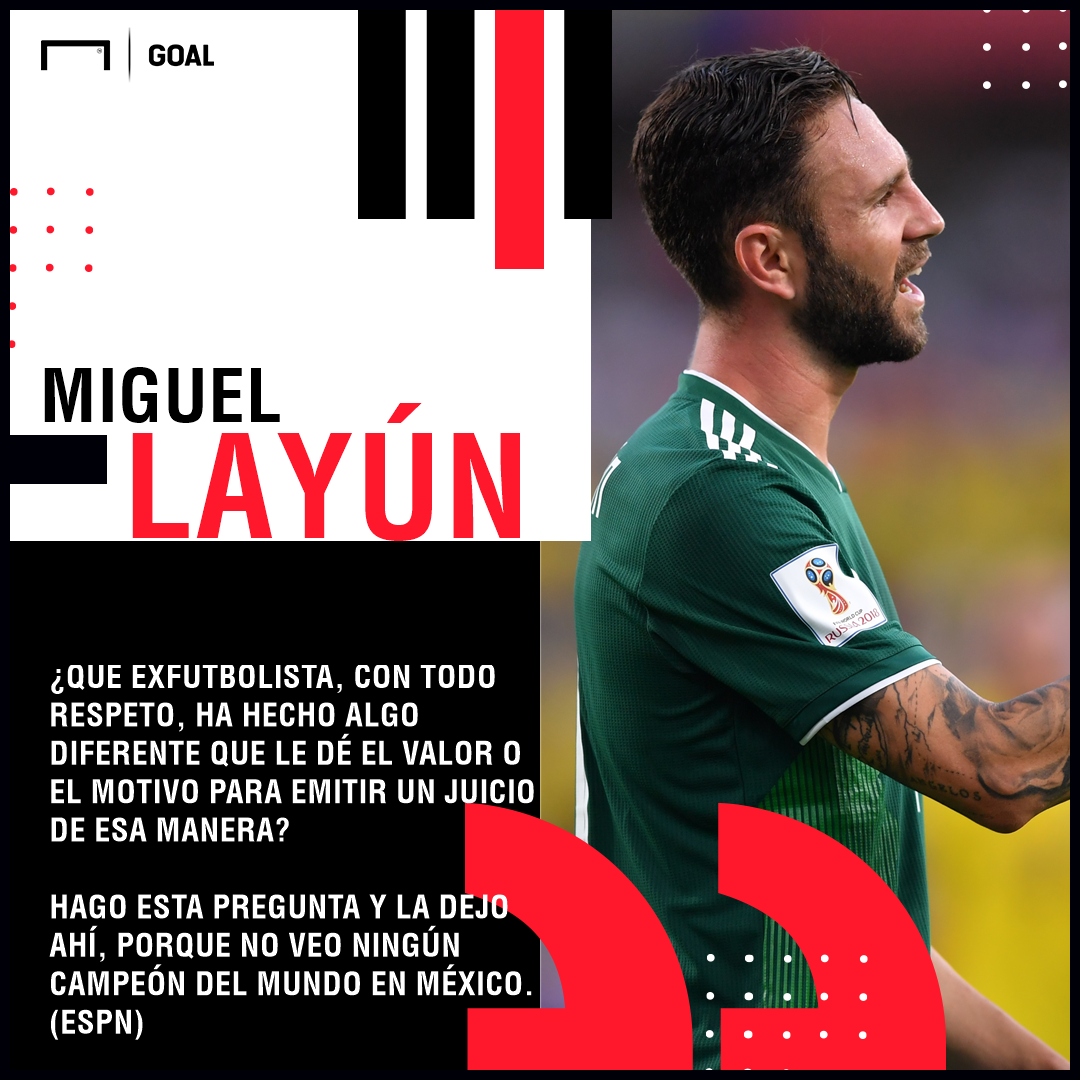 Miguel Layun quote