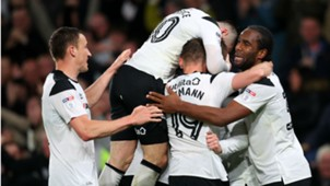 Cameron Jerome Derby County English Championship