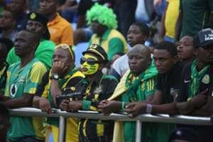 Yanga Fans