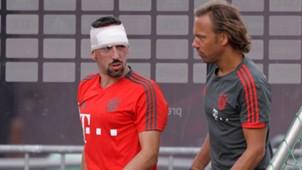 ***GER ONLY*** Franck Ribery FC Bayern