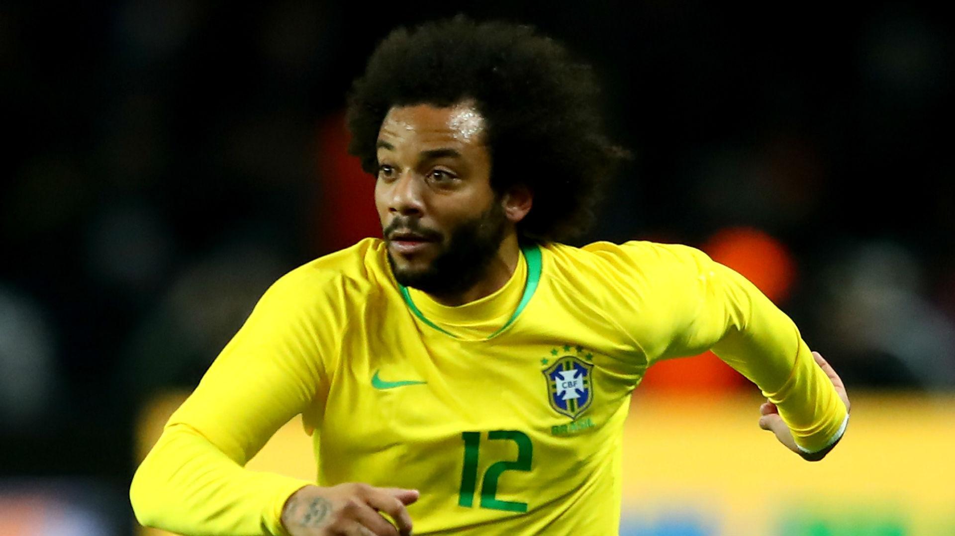 مارسيلو البرازيل