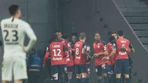 Lille PSG 14042019