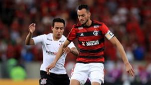 Rever Jadson Flamengo Corinthians Copa do Brasil 12092018