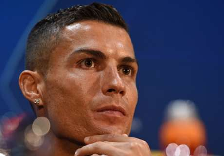 'I am confident' - Ronaldo responds to rape allegations