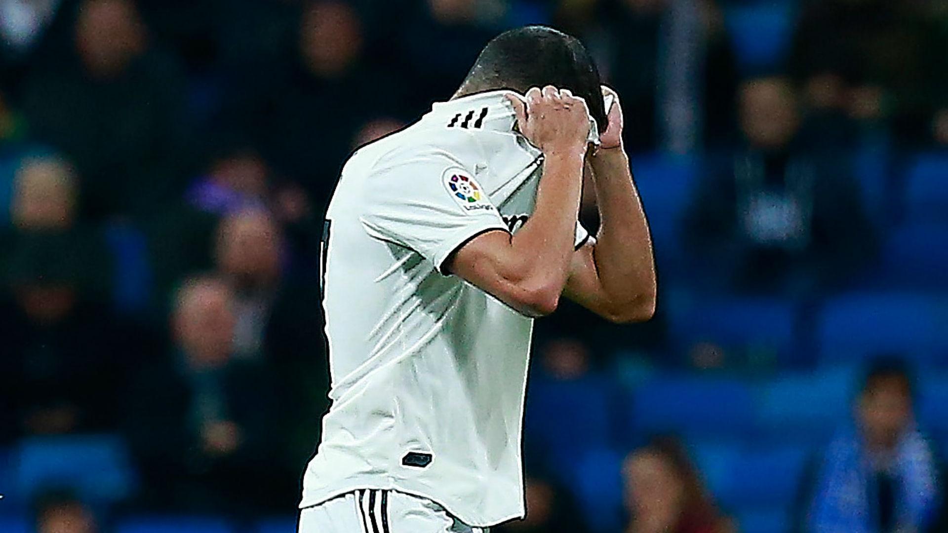 Vazquez Real Madrid Liga