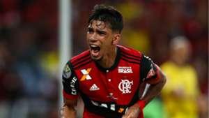 Lucas Paqueta Flamengo Cruzeiro Copa do Brasil 08 09 2017