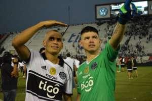 Olimpia (Paraguay) 07-11-18