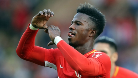'My head is on Monaco now' – Keita Balde rules out January exit