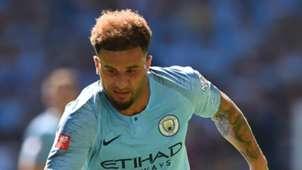 Kyle Walker Manchester City 2018-19