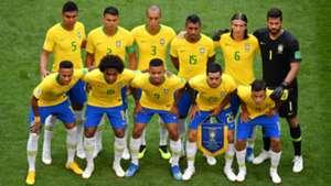 Brasil México I Copa do Mundo I 02 07 18
