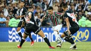 Vasco vs Fluminense 17022019