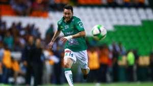 Rubens Sambueza León Clausura 2019