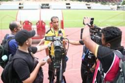 Ahmad Yusoff, Sime Darby, FAM Cup, 08102017