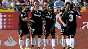 Girona Sevilla LaLiga