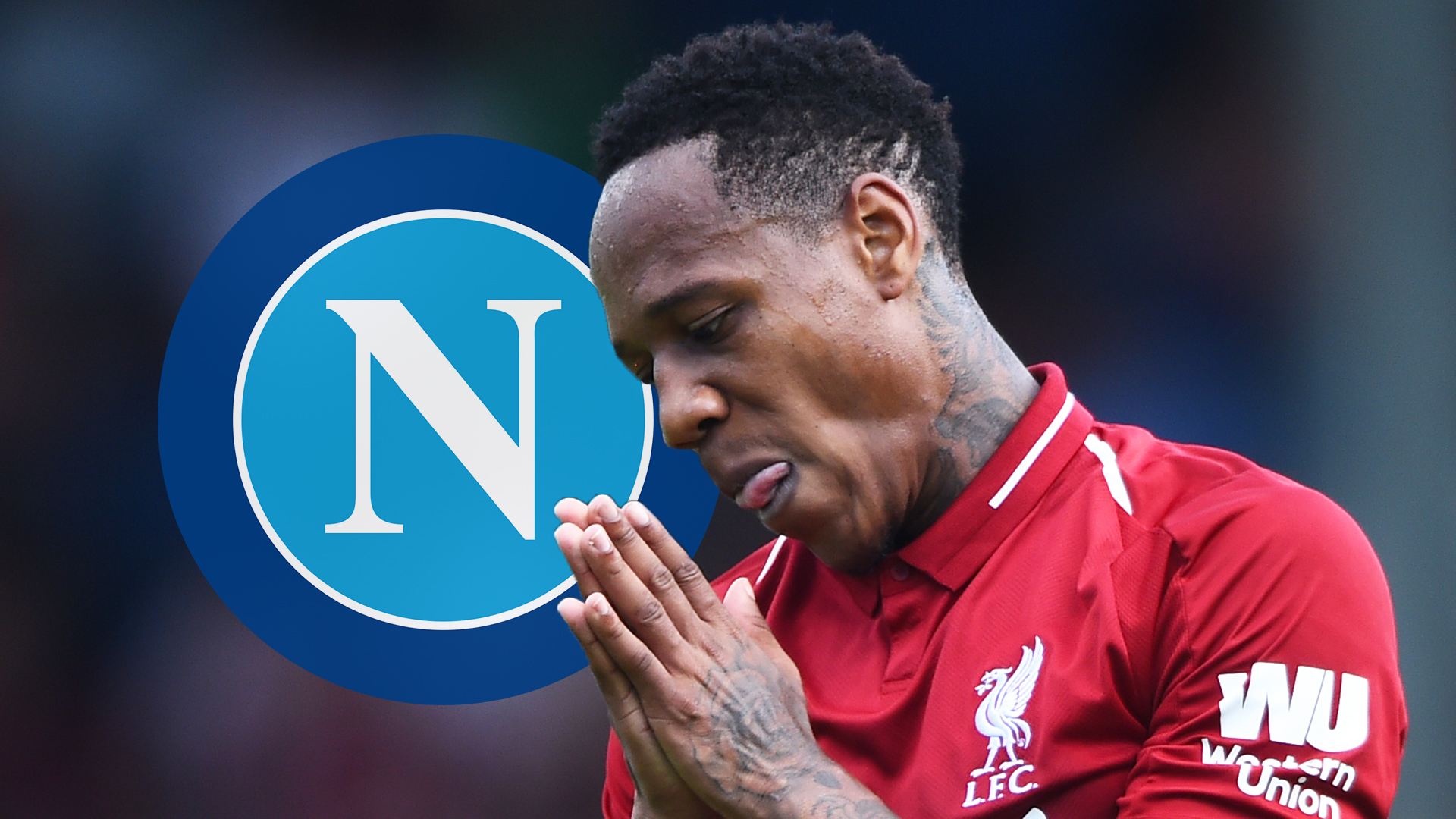 Napoli interested in signing Liverpool's £15m-rated full-back Clyne