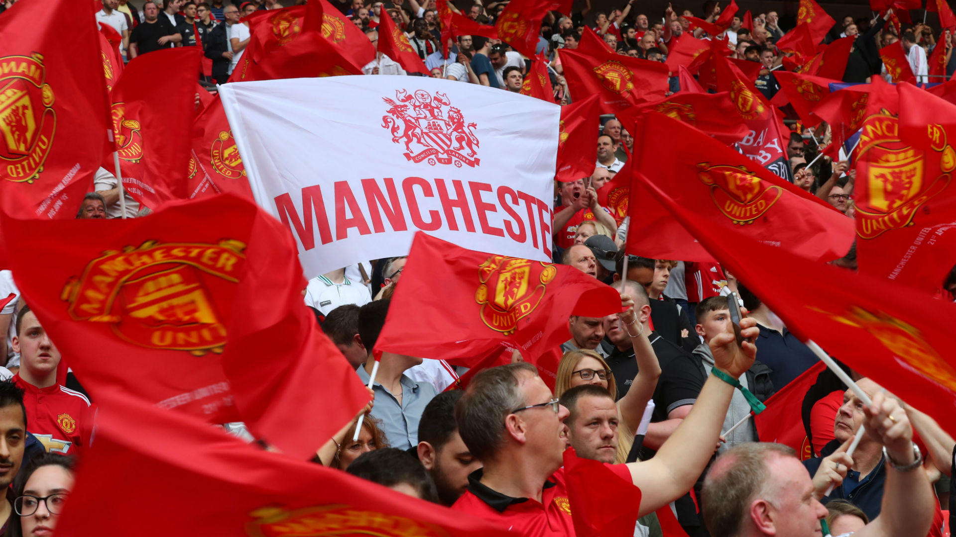 Manchester United Women to play in FA Women's Championship next season