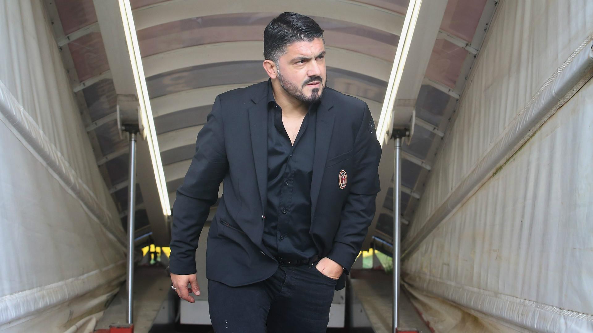 Milan, altra brutta figura: sconfitta 2-0 con il Rijeka. Gattuso