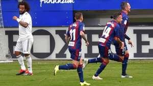 Marcelo Eibar Real Madrid LaLiga 24112018