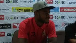 Marckho Sandy Merauje - Sriwijaya FC