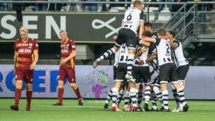 Heracles Almelo - ADO Den Haag, Eredivisie 08182018